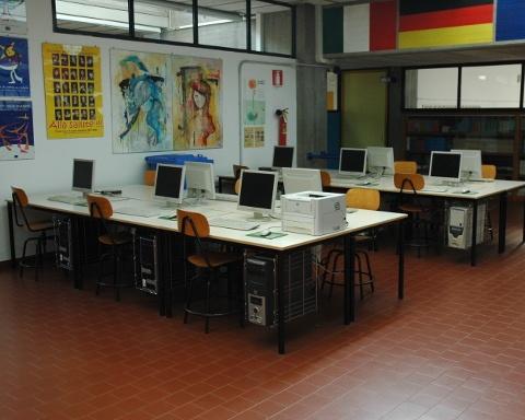 Isola computer